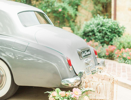 Houston Wedding Transportation Vendors