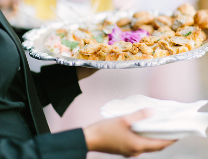 Houston Caterers