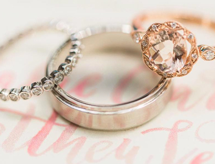 Houston wedding jewelers