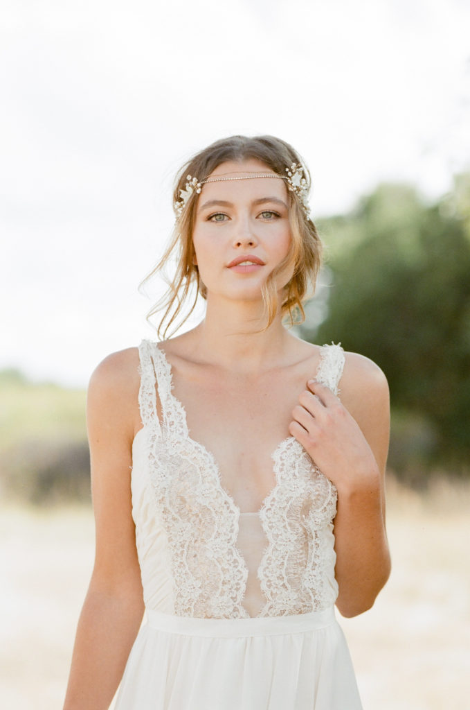 Sunkissed and Made Up - Houston Wedding Beauty