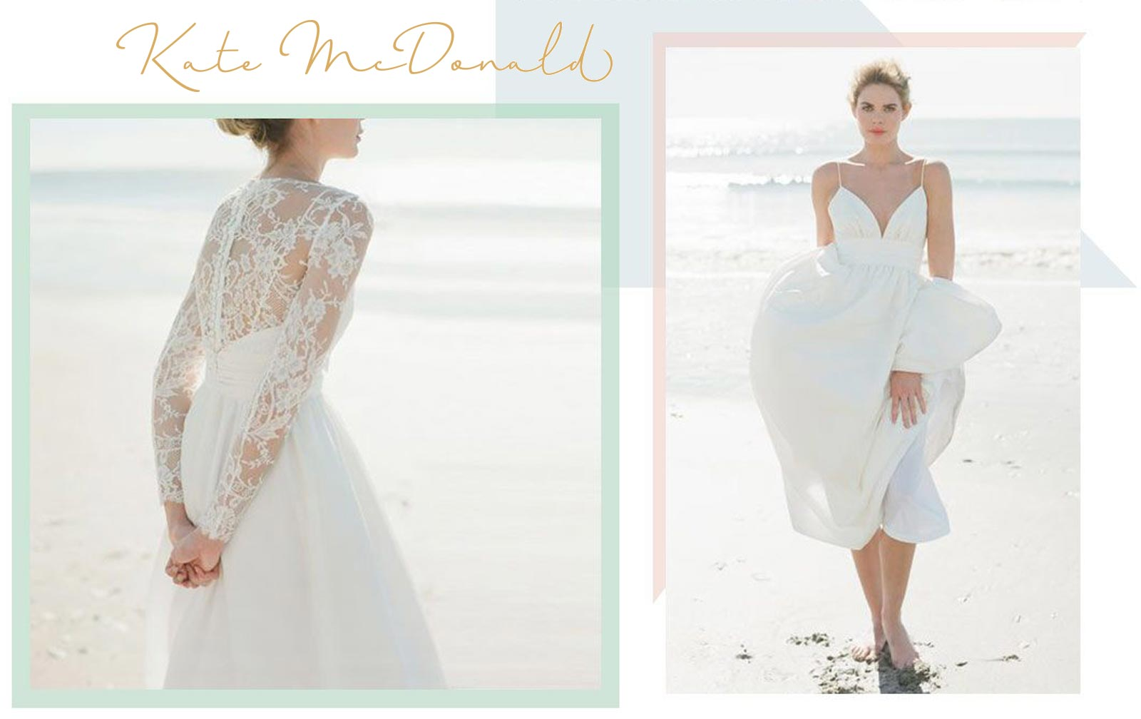 Brides of Houston Wedding Event - Kate McDonald Trunk Show