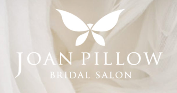 Joan Pillow Bridal Salon
