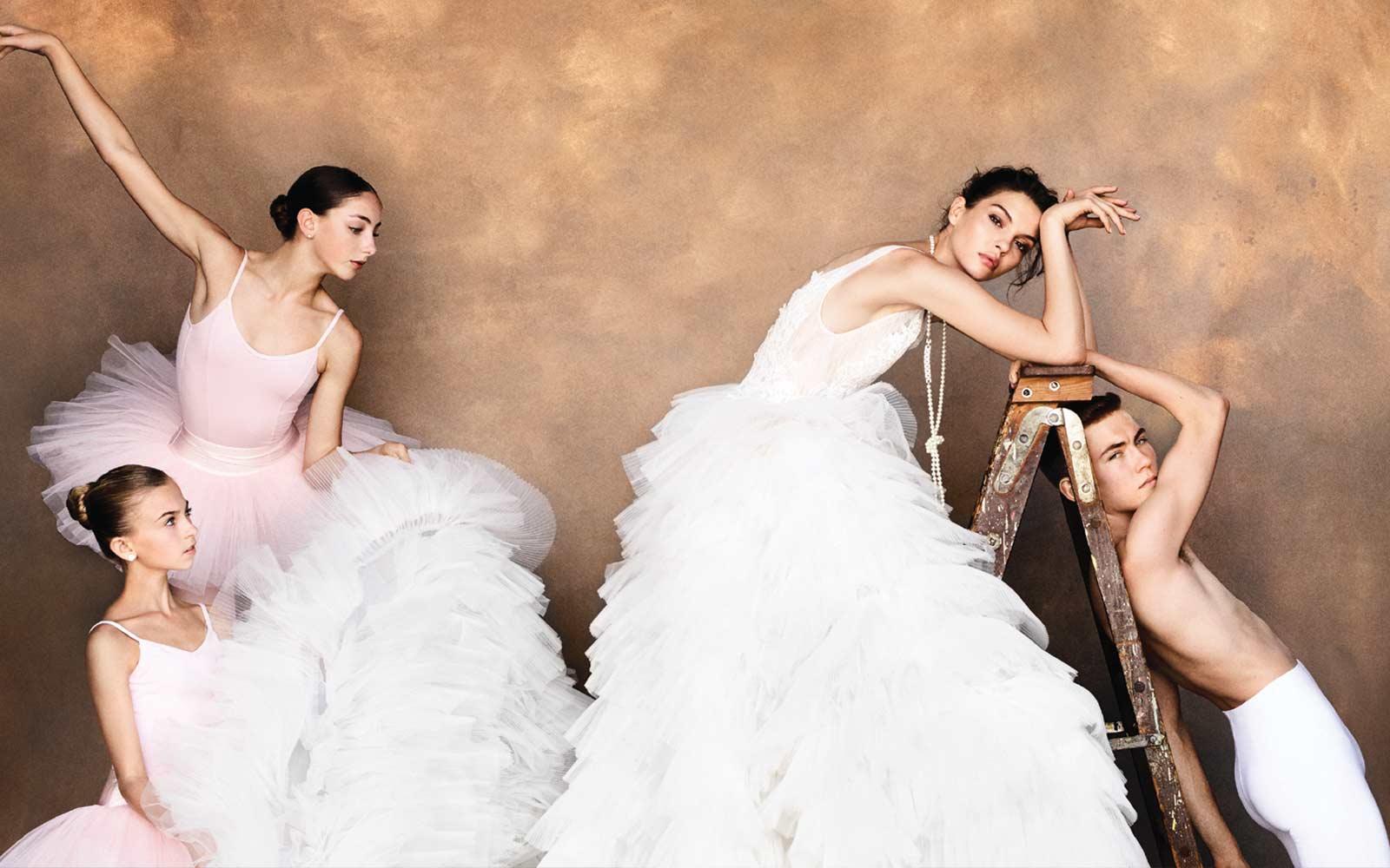Brides of Houston - Rivini Trunk Show at Ivory Bridal Atelier in Houston