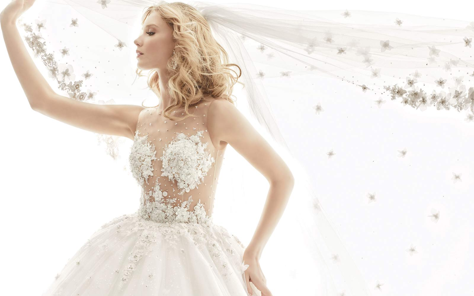 Brickhouse Bridal - Randy Fenoli Debut Trunk Show - Houston Wedding Dress Boutique