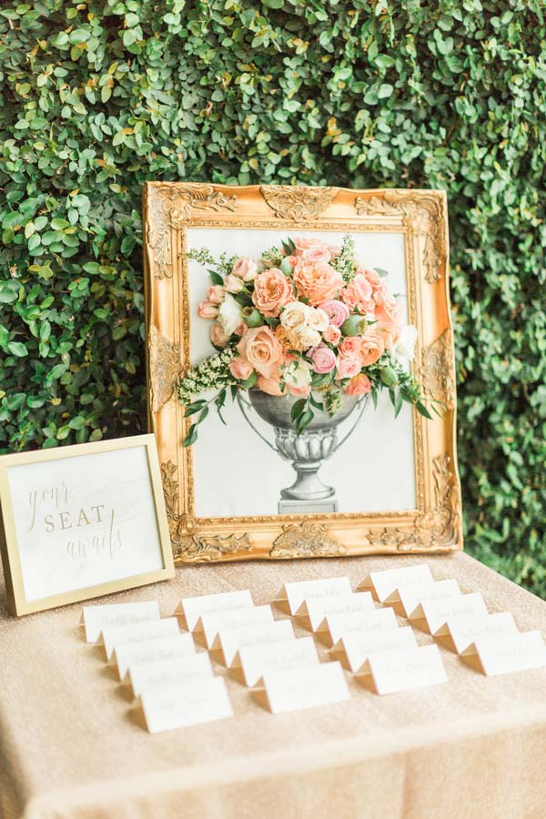 F. Dellit Designs - Houston Wedding Floral