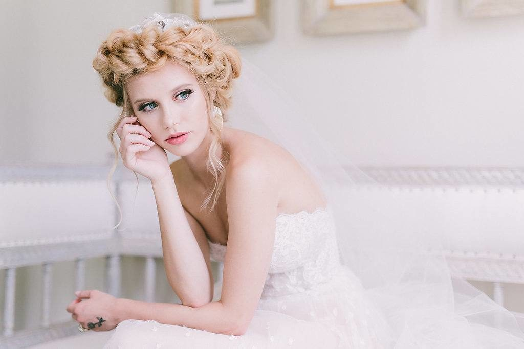 Adorne Artistry - Houston Wedding Beauty