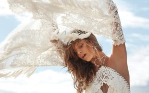 Rue De Seine Trunk Show Hosted by Lovely Bride - Houston Wedding Boutique