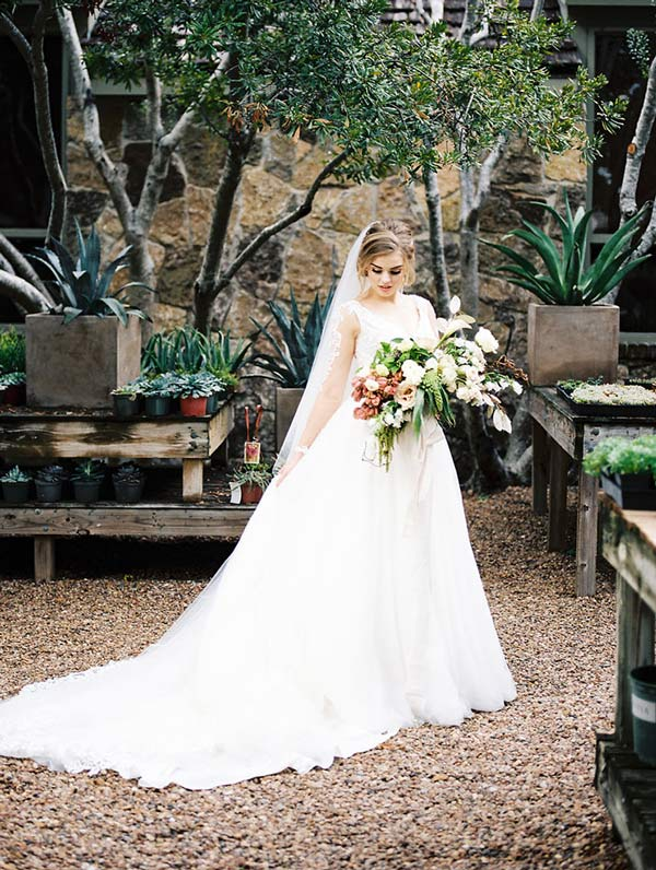 Whittington Bridal - Houston