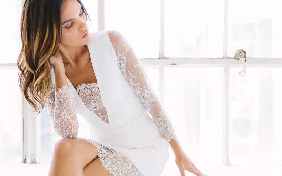 Tatyana Merenyuk Trunk Show Houston Wedding Boutique Unbridaled