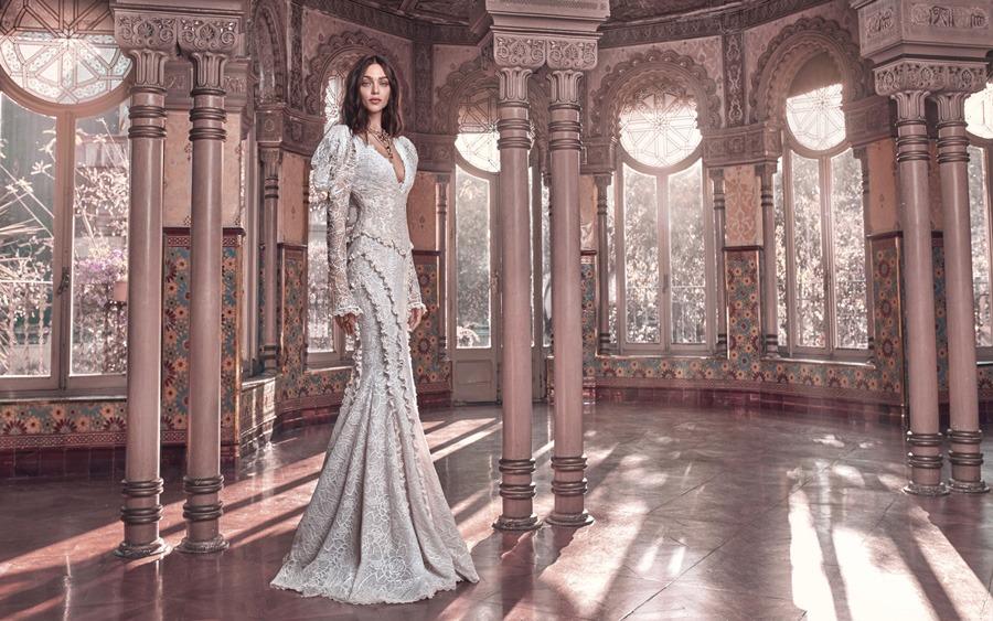 Galia Lahav Trunk Show Houston Wedding Boutique Ivory Bridal Atelier