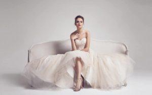 Anne Barge Trunk Show Houston Wedding Boutique Ivory Bridal Atelier