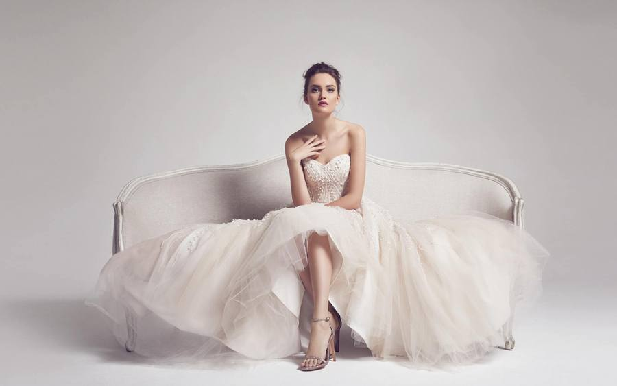 Anne Barge Trunk Show Houston Wedding Boutique Ivory Bridal Atelier