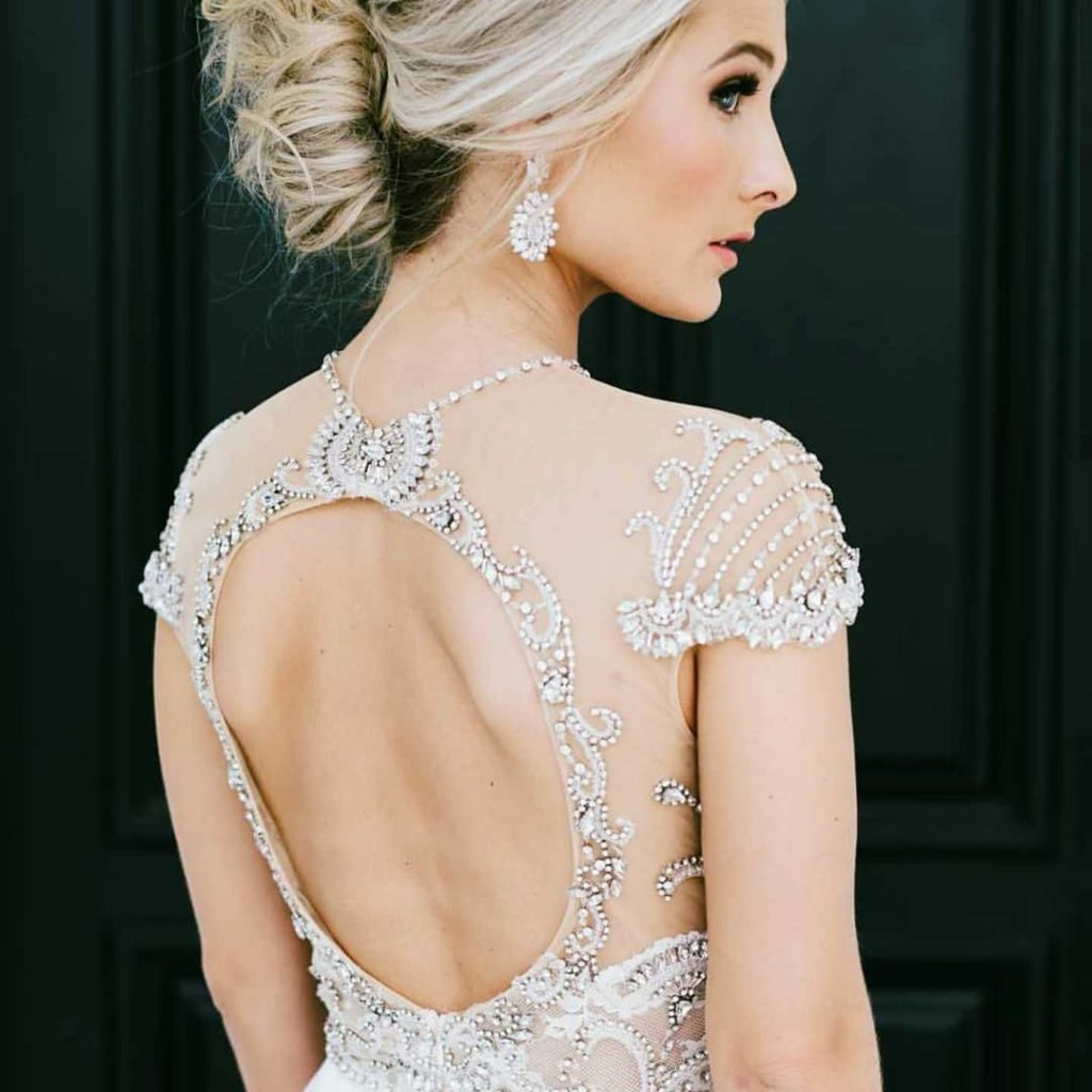 Blushworthy - Houston Wedding Beauty