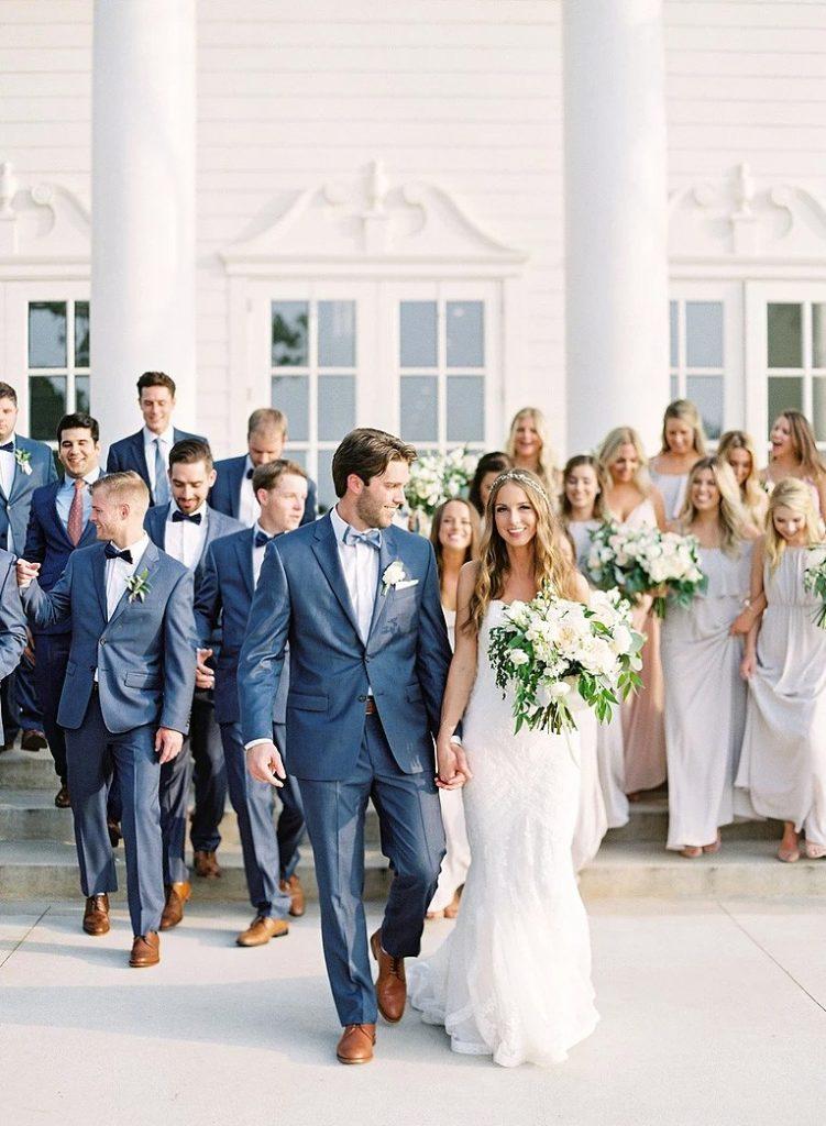 Alyssa Meeks Events - Houston Wedding Invitations