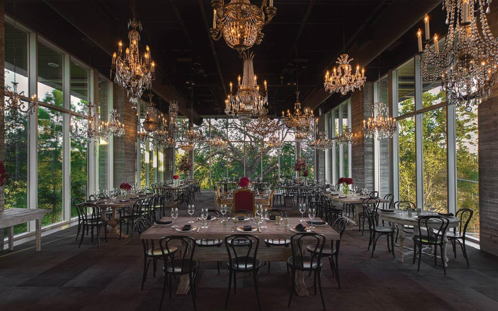 Houston Wedding Showcase The Dunlavy