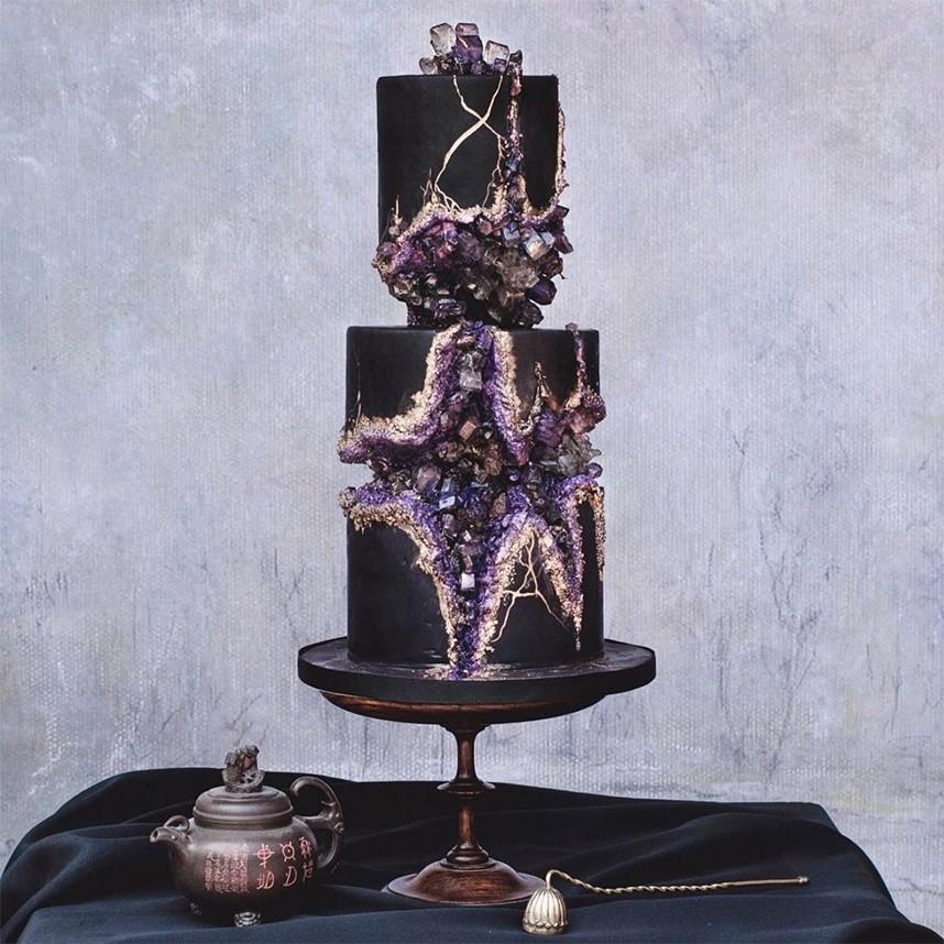 Shelby Elizabeth Cakes - Houston Wedding Cakes