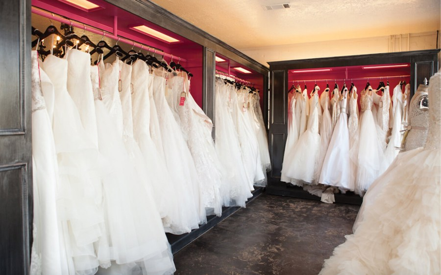Sip and See Open House Houston Wedding Boutique The Princess Bridal Boutique