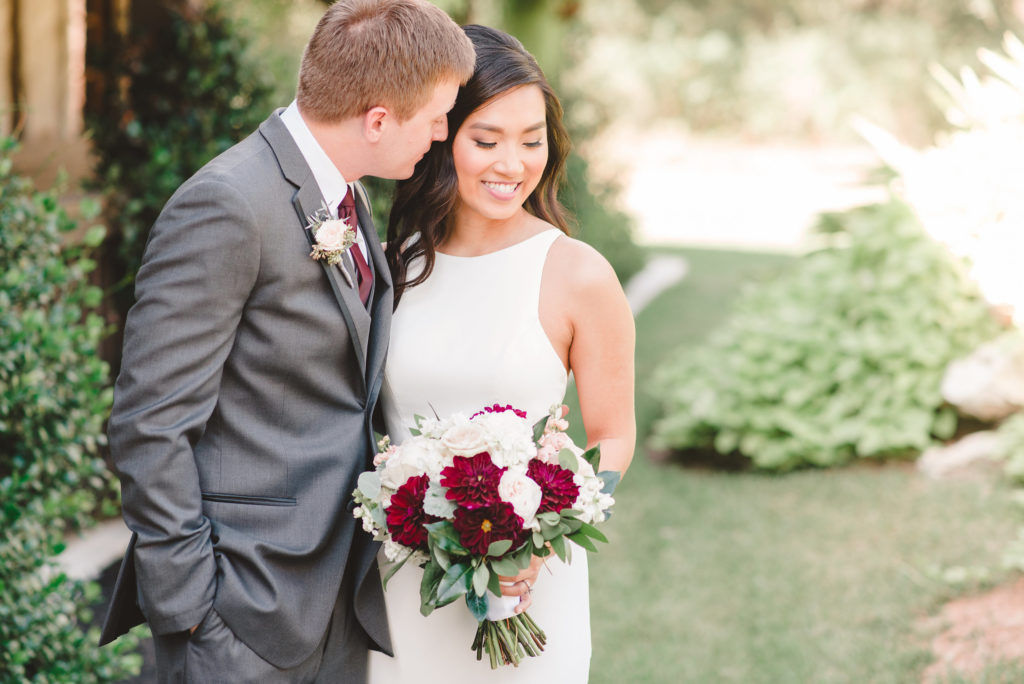 The Added Touch Weddings & Events - Houston