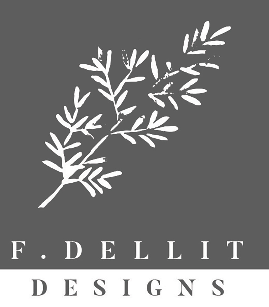 F. Dellit Designs - Houston Floral