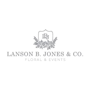 Lanson B. Jones and Co. Floral & Events - Houston Floral