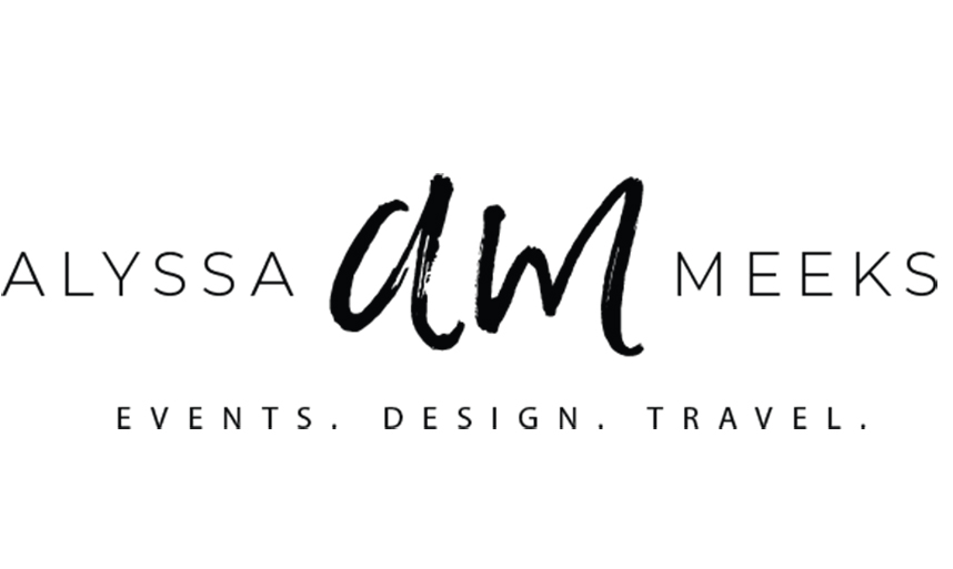 Alyssa Meeks Events - Houston Invitations, Wedding Planner