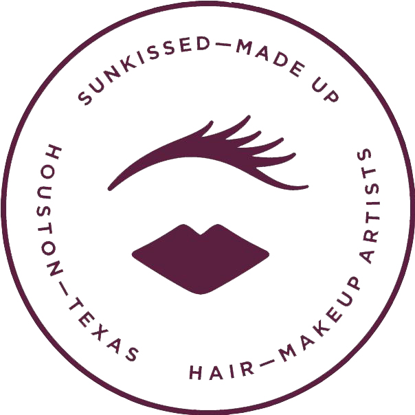 Sunkissed and Made Up - Houston Beauty