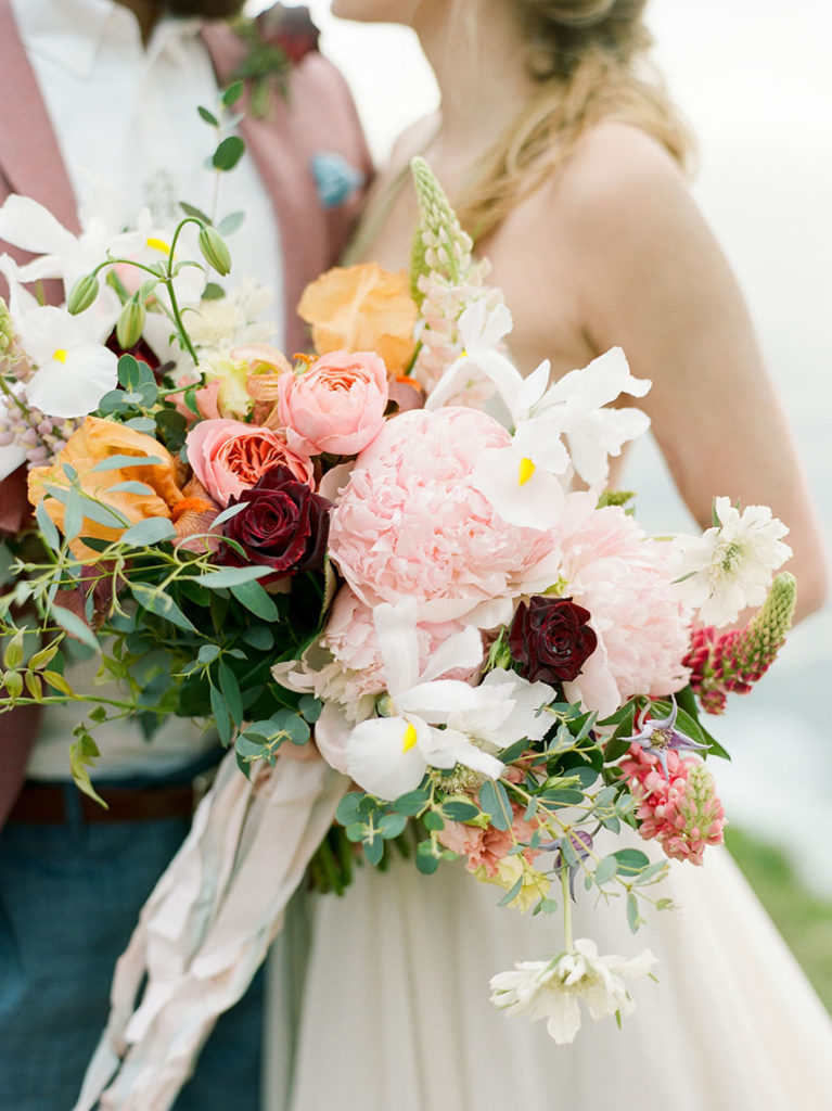 Bramble & Bee - Houston Wedding Floral