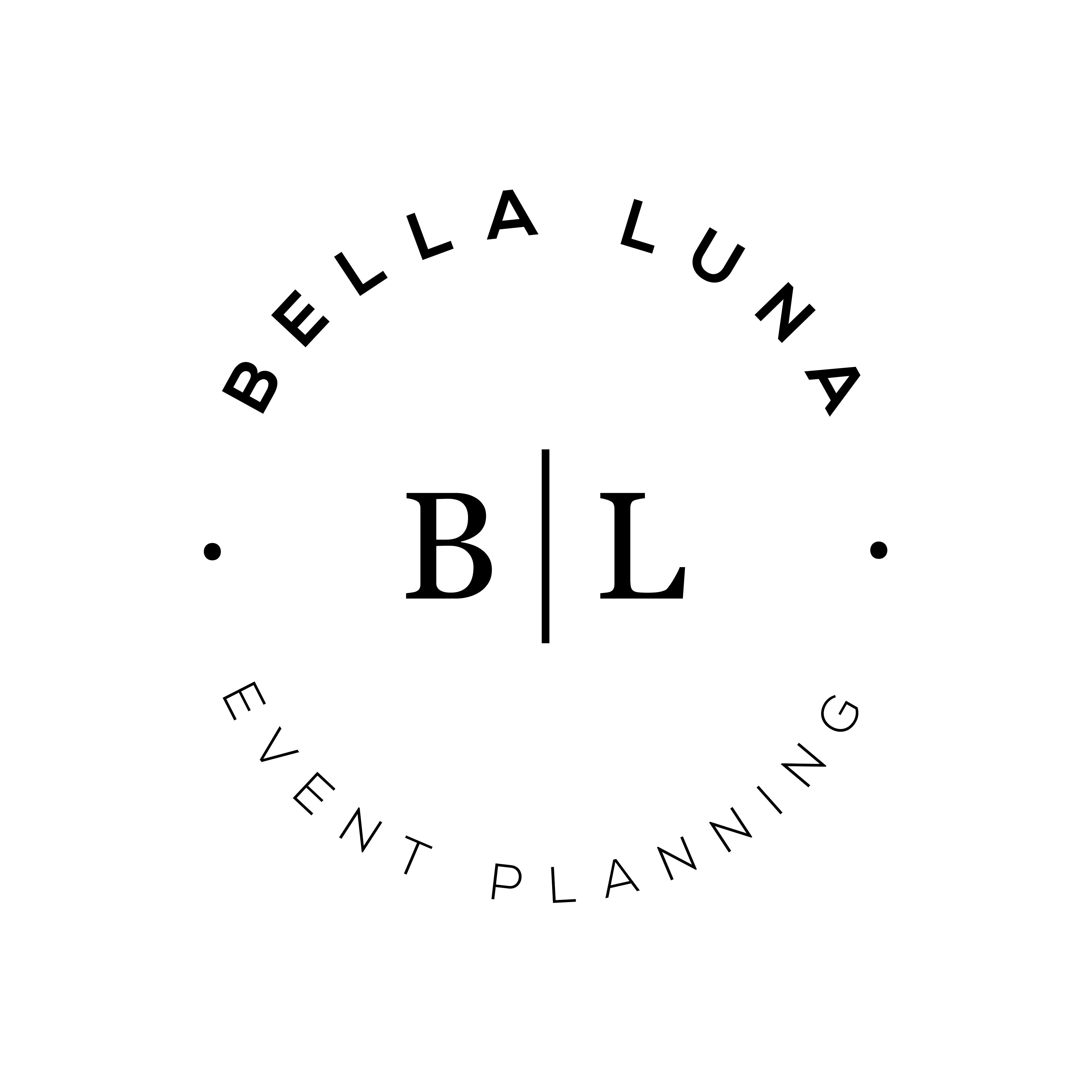 Bella Luna Event Planning - Houston Wedding Planner
