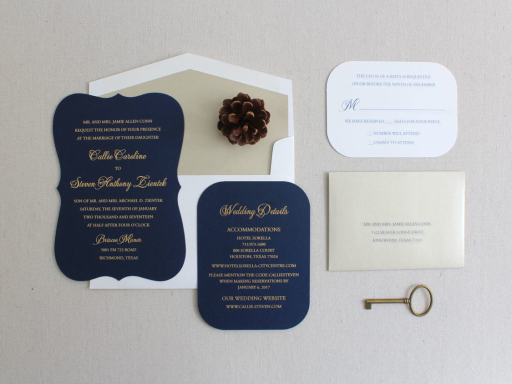 Invitation Solutions - Houston