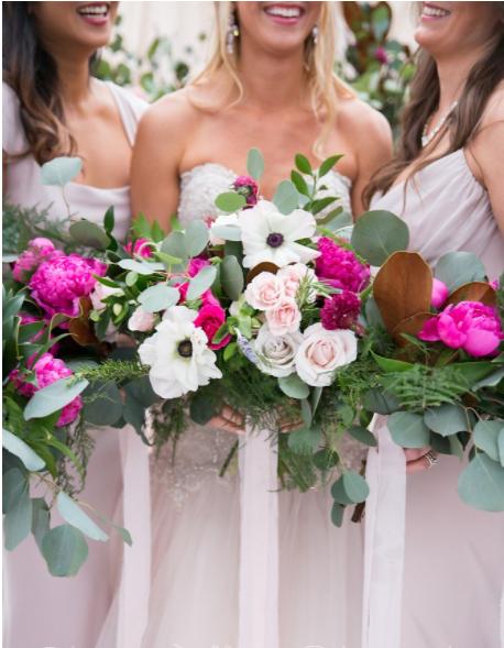 Tammy's Table - Houston Wedding Wedding Planner