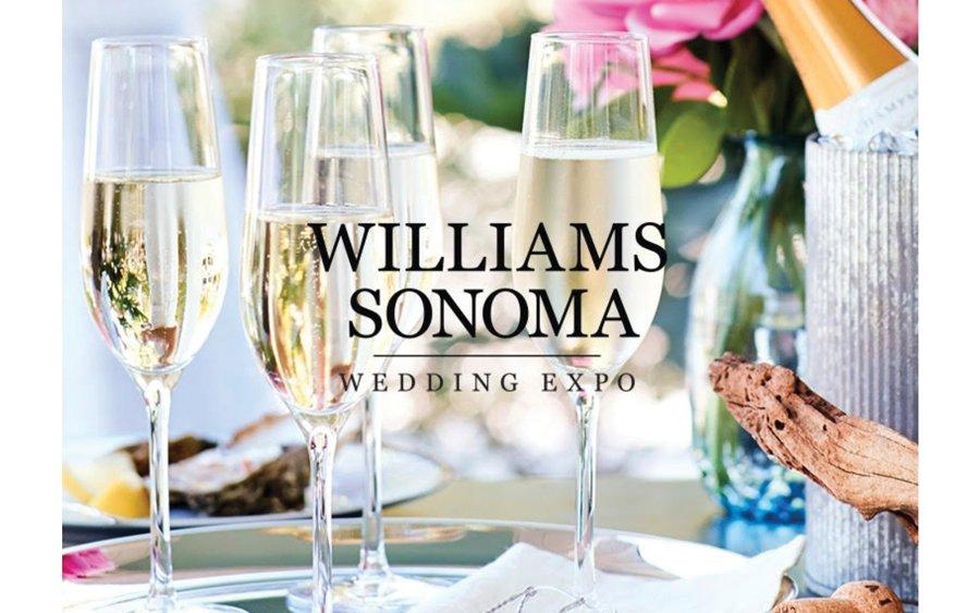 Houston Wedding Event Williams Sonoma Wedding Expo