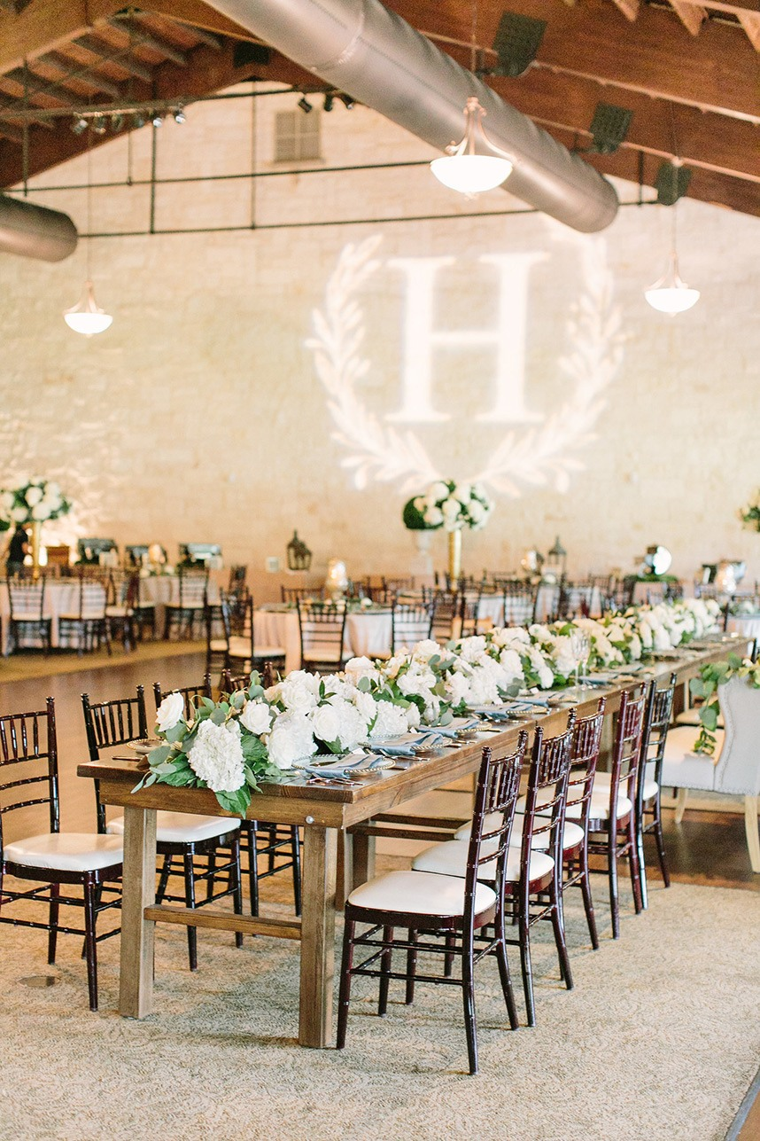 Briscoe Manor Houston Wedding Venue Spotlight The