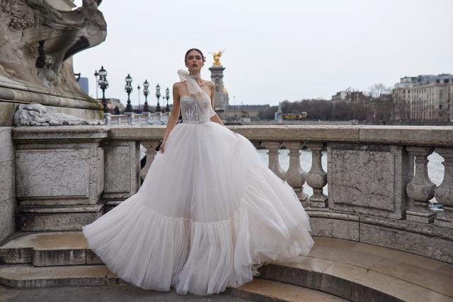 Stephen Grace Atelier - Houston Wedding Attire