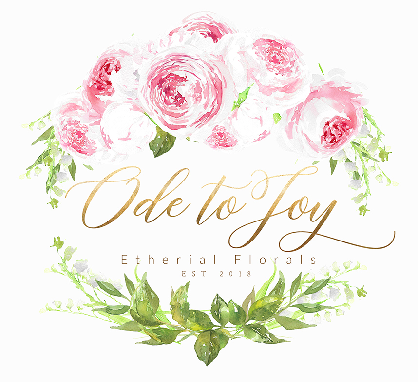 Ode to Joy Flowers - Houston Floral