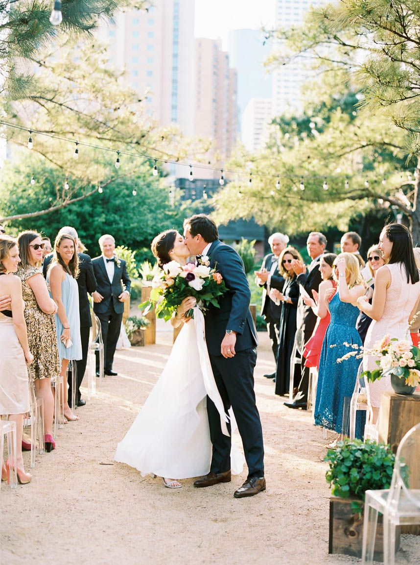 7b65581f72 Vibrant Watercolor Wedding Planned by Two Be Wed