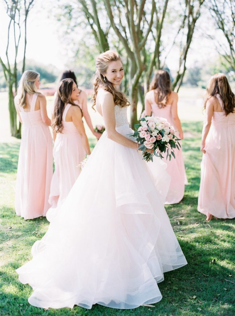 Brickhouse Bridal - Houston