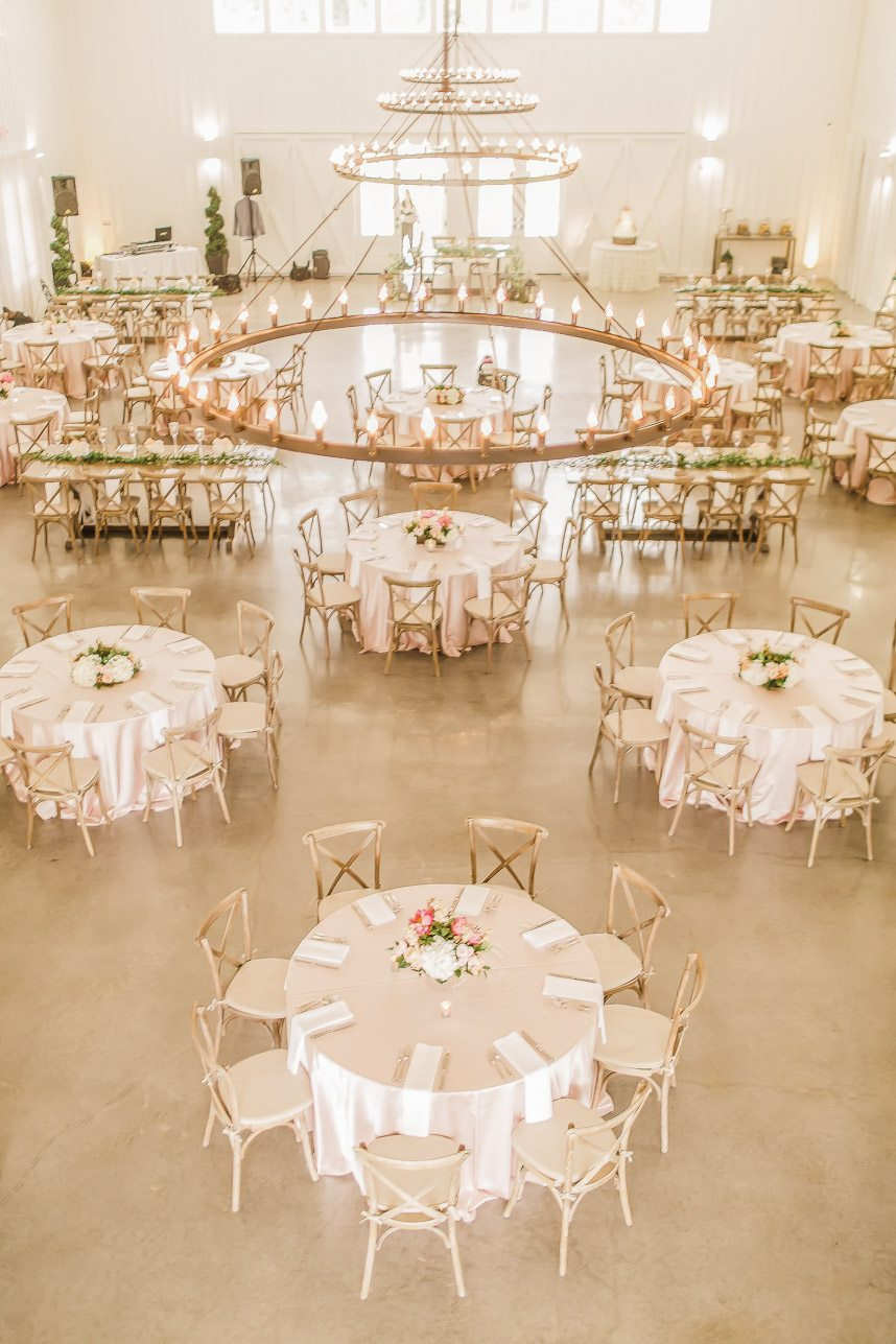 organization tips from bella luna houston wedding planner