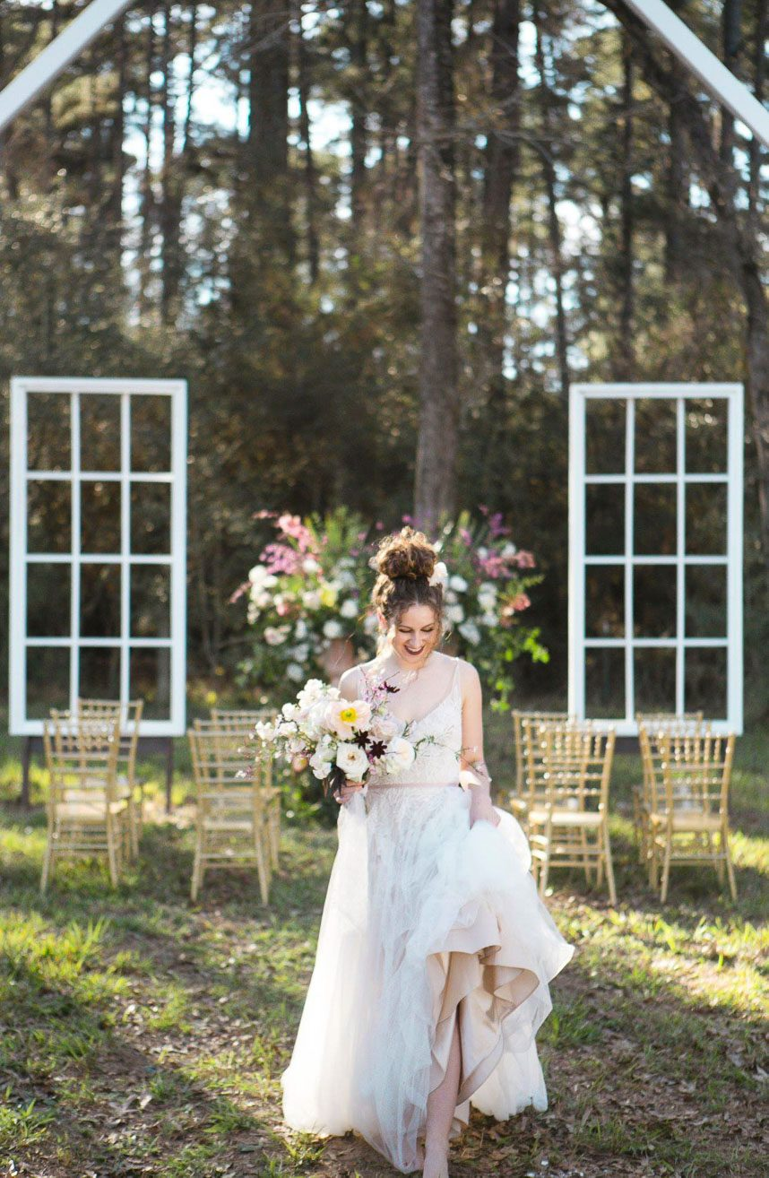 houston wedding venue the meekermark