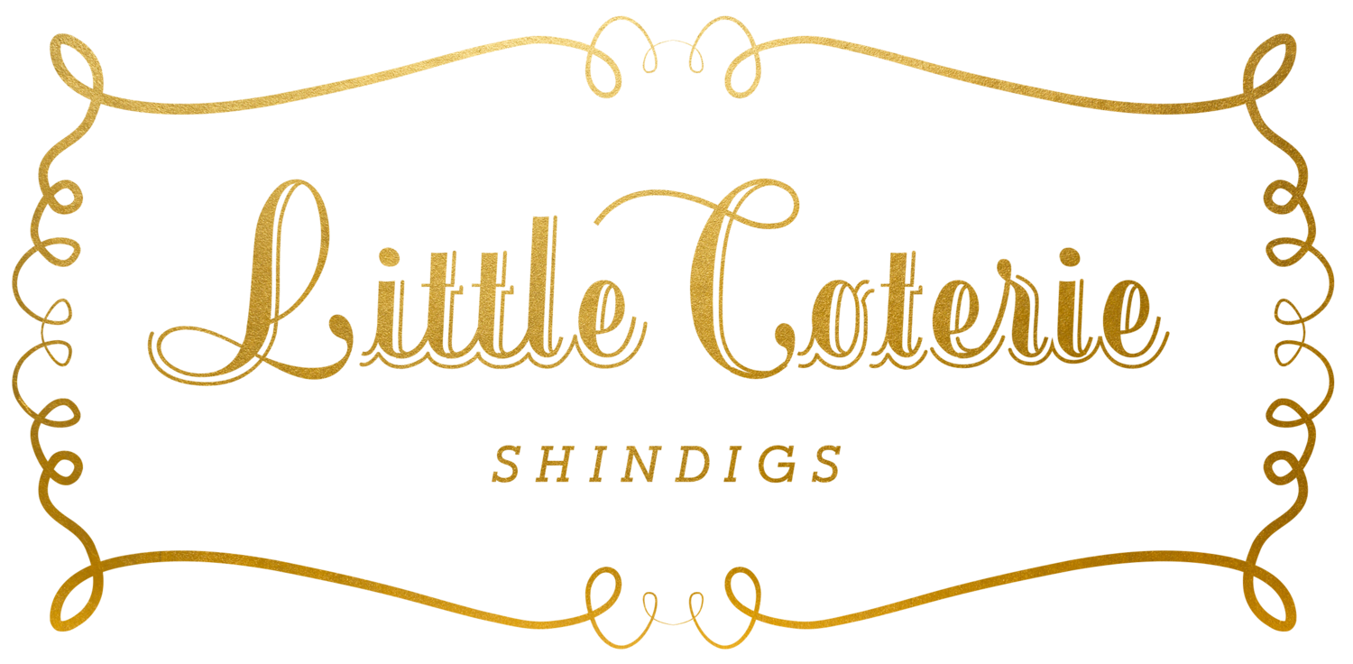 Little Coterie - Houston Wedding Planner
