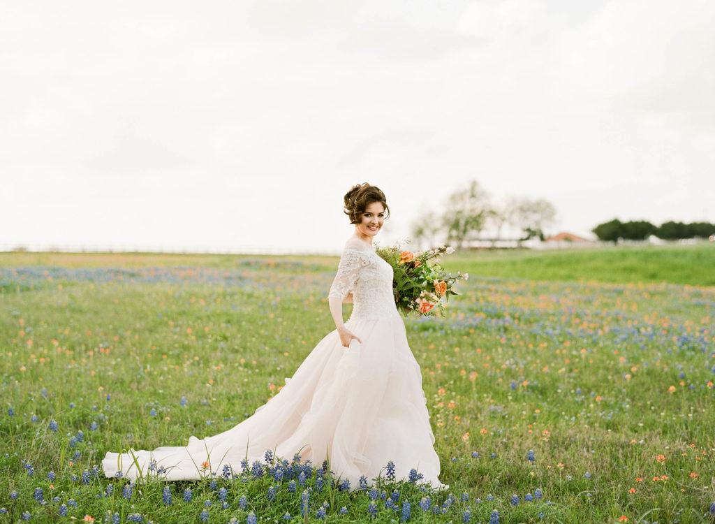 Love and Lace Bridal Boutique - Houston Wedding Attire