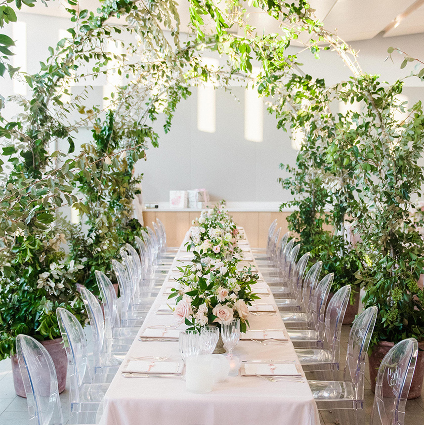 Jennifer Laura Design - Houston Wedding Floral