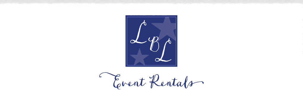 LBL Event Rentals - Houston Decor & Rentals