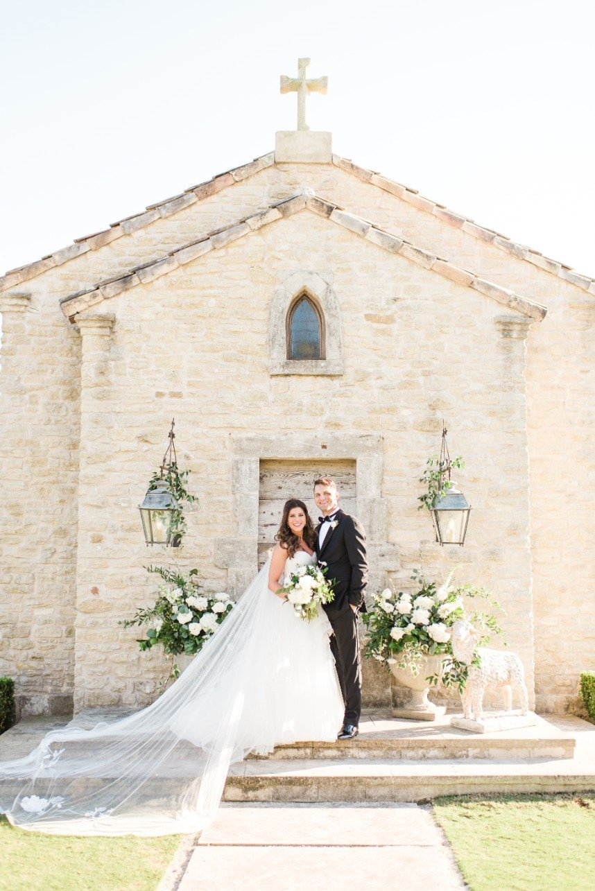 Organic Glamour Wedding Walkthrough with Chancey Charm Weddings