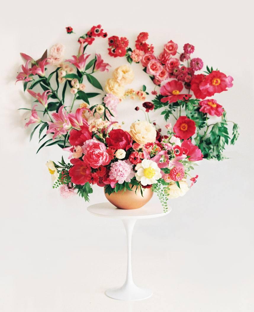 overflower editorial houston wedding florists