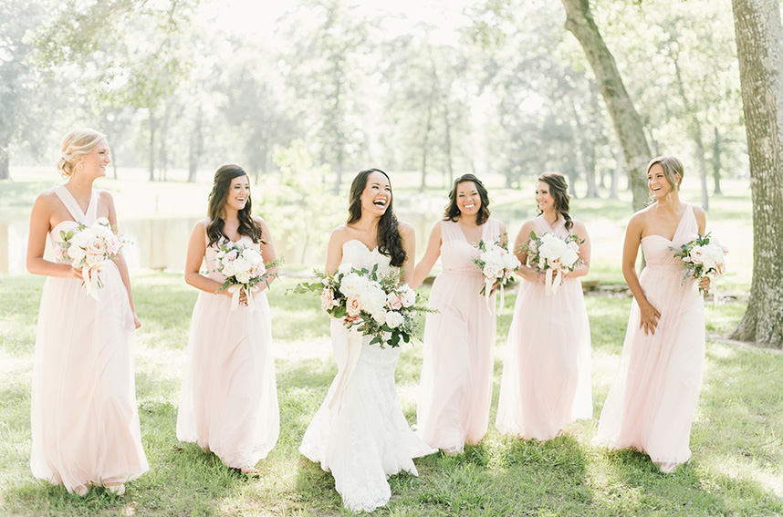 Sarah McKenzie Photography - Houston Wedding Photography