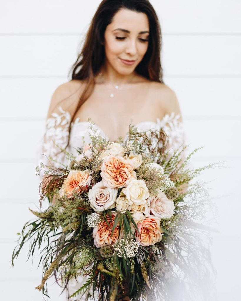 Always Floral - Houston Wedding Floral