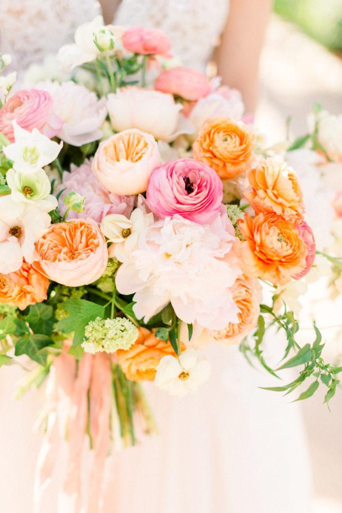 Ode to Joy Flowers - Houston