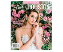 Brides of Houston Magazine
