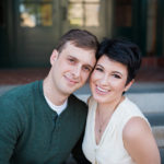 Headshot Richard and Michelle