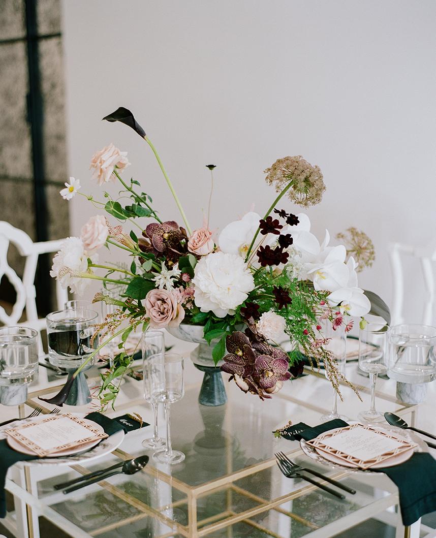 Meet the Mag Creatives: Houston Wedding Florists
